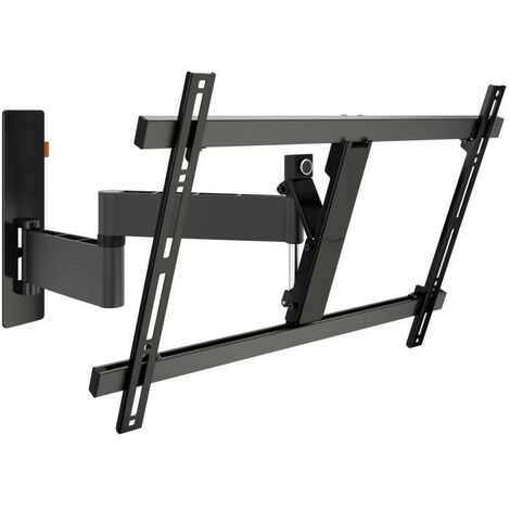 Vogel's WALL 3345 - support TV orientable 180° et inclinable +/- 20° - 40-65 - 30kg max.