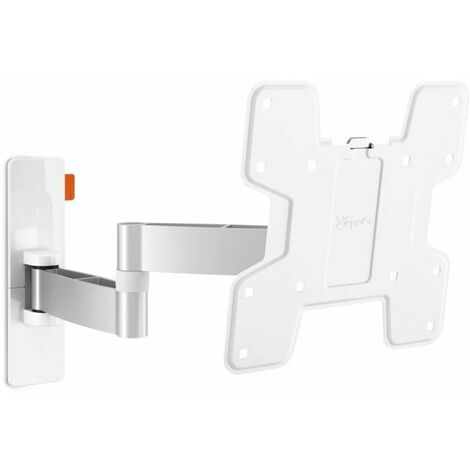VOGELS WALL3145WHITE Support Orientable - 19 a 40 - 15kg max