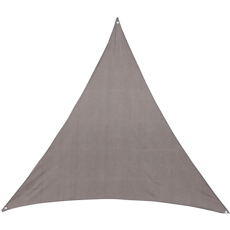 Hesperide - Voile d'ombrage Anori 4x4x4m taupe - Taupe