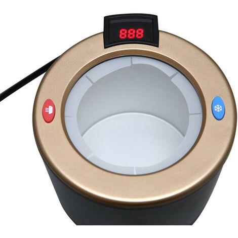 Voiture / Bureau Tasses Chaudes Et Froides Intelligents Peuvent Etre Chauffage / Refroidissement Approprie Pour Mobile / Portable Home / Voiture