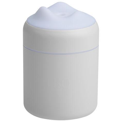 Voiture maison mini humidificateur USB atomiseur d'air ¨¦tudiant bureau veilleuse aromath¨¦rapie petits appareils Huoyunshan