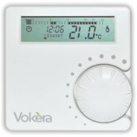 Vokera 20059643 RF Thermostat (7 Day)