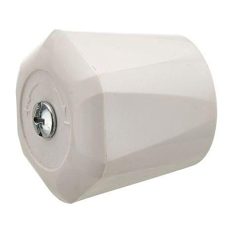 Volant carré de 6 pour robinet de radiateurs 6015/6016 en 12x17. NOYON & THIEBAULT