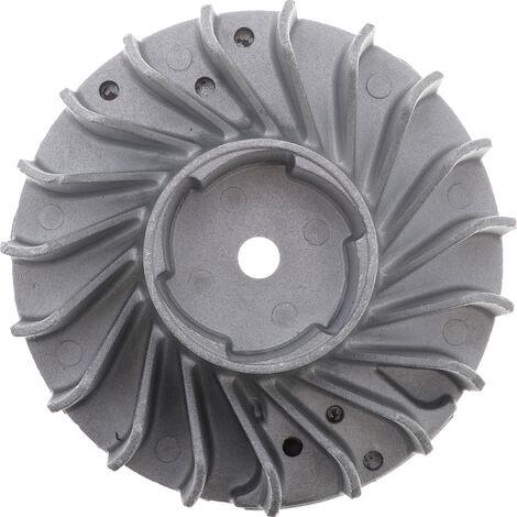 Volant magnétique adaptable pour Stihl remplace 4134 400 1200