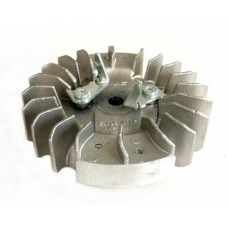 Volant magnétique tronçonneuse Husqvarna / Jonsered