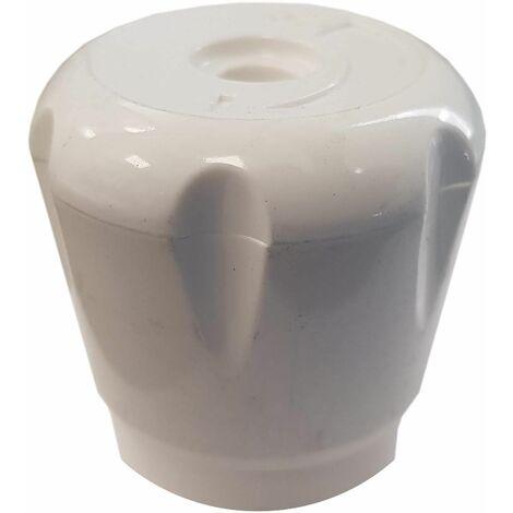 """main image of """"Volant pour robinet de chauffage WATTS RV163R, carré de 6mm"""""""