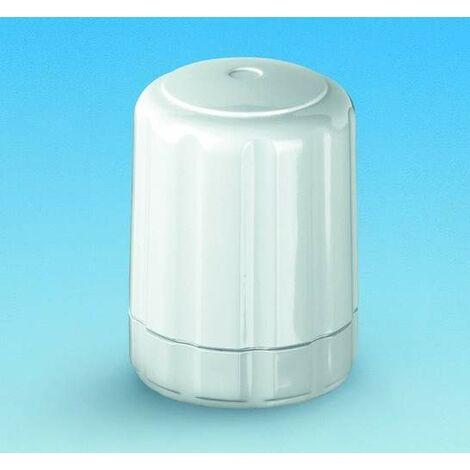 Volant pour vannes de radiateur Pettinaroli 0760P | blanc