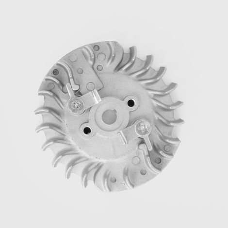 VOLANTE MAGNETICO MOTOSIERRA 62CC-68CC -RECAMBIO GREENCUT