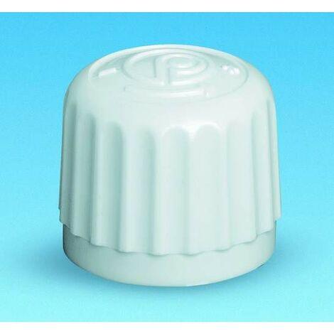 Volante para válvulas de radiador Pettinaroli 107CP | M28 p1.5