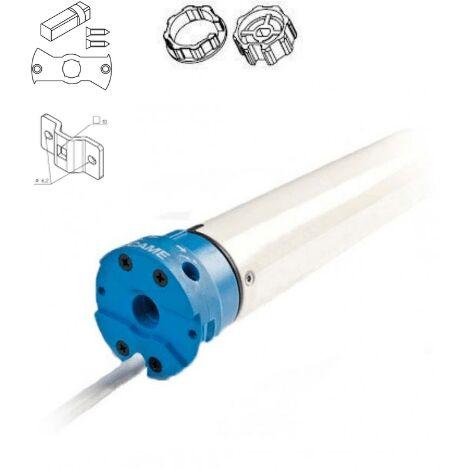 Volet roulant tubulaire pour moteur Came Y5050A121MO - KIT 001UY0064 Set Mondrian 5 - 50 nm 92kg avec accessoires