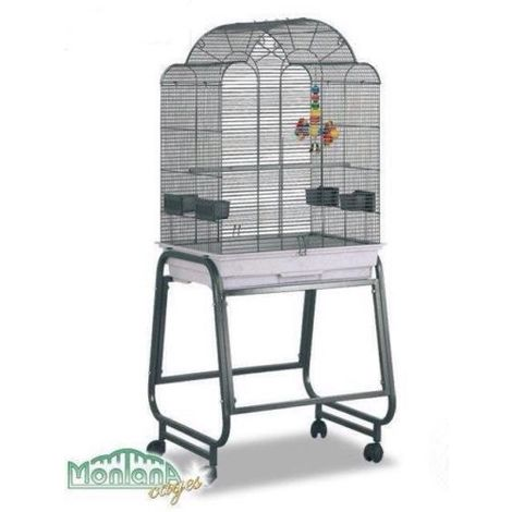 Volière Cage Perruches Montana H140 Cm Canaries