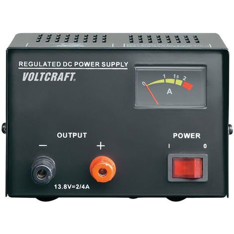 Voltcraft FSP-1132 2A Fixed Voltage Power Supply