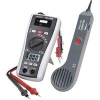 VOLTCRAFT LSG-4 Détecteur de câbles