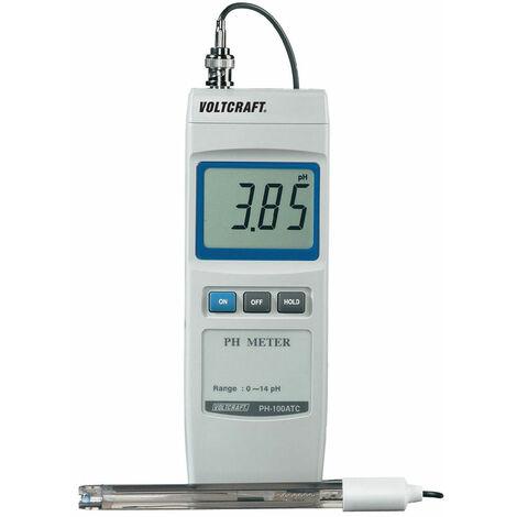 Voltcraft PH-100ATC pH Meter