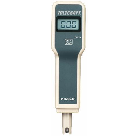 Voltcraft PHT-01 ATC pH Meter