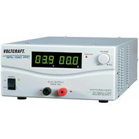 Voltcraft SPS 1560 PFC 900W Dual Output Variable DC Power Supply