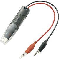 VOLTCRAFT Strom-Datenlogger DL-191A 4 bis 20mA Kalibriert nach Werksstandard (ohne Zertifikat) Q73721
