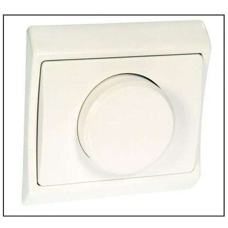 VOLTMAN Interrupteur Variateur rotatif a encastrer - 300W