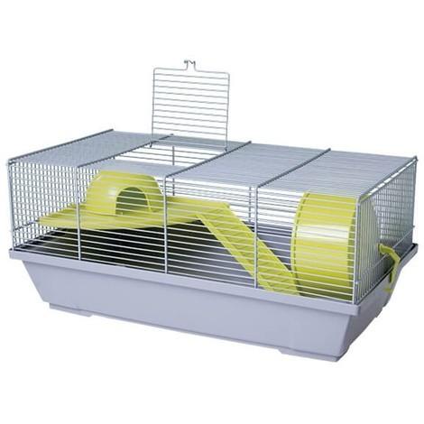 VOLTREGA Jaula Para Hamster Ruso 117G