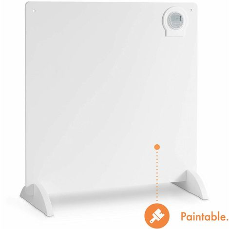Wall Mounted Electric Panel Heaters on