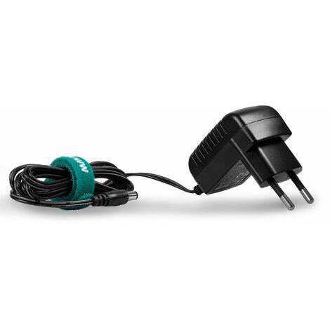 VONROC Cargador de batería 8V - para CT502DC