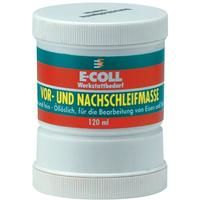 Vor- und Nachschleifpaste120ml Doppeldose E-COLL 4317784243582 Inhalt: 1