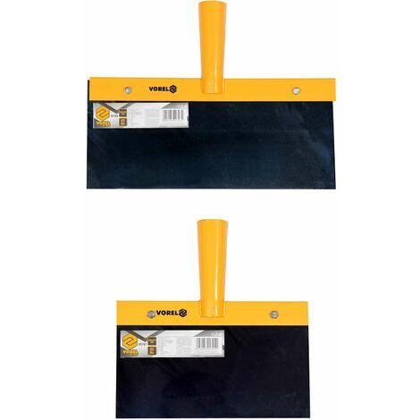 Vorel Betonschaber verschiedene Breiten 35 cm