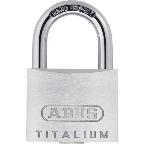 Vorhangschloss - ABUS - 64 TITALIUM™ - security level 3 bis 6