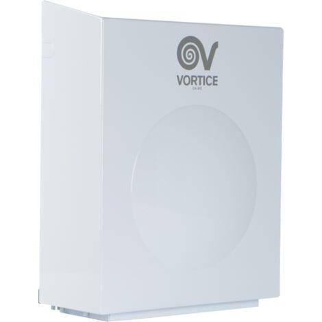 Vortex Aspirateur centrifuge 125 pour l'extérieur 16092