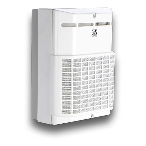 vortice aspirateur mural centrifuge conduit de ventilation vort micro s 11900