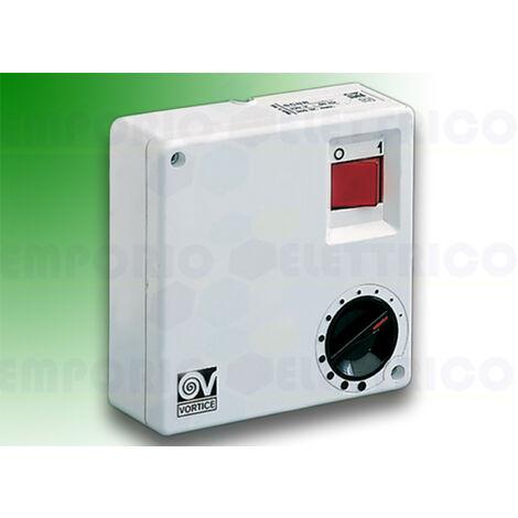 vortice c 1,5 electronic regulator 12966