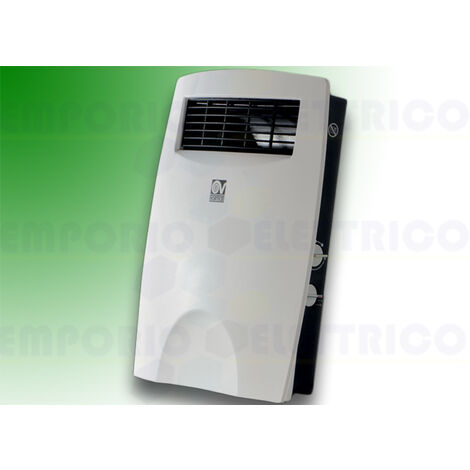 vortice caldomi portable thermo ventilator 70299