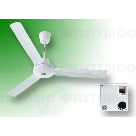 vortice ceiling fan kit nordik international plus 140/56 61742 ev61742a