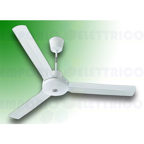 "vortice ceiling fan nordik international plus 140/56"" 61742"