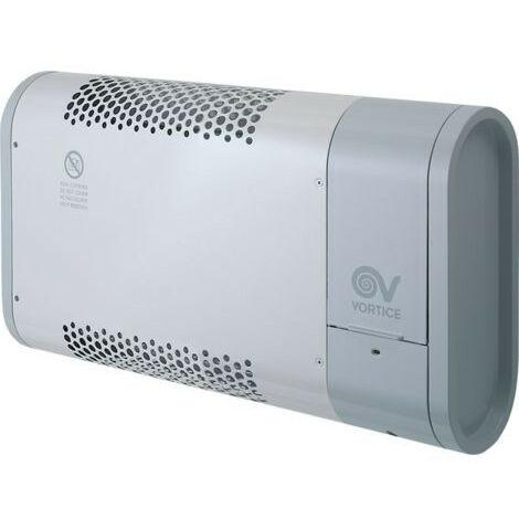 Vortice - Convecteur mural électrique 1500 W 723x258x109 mm - Microsol 1500 V0