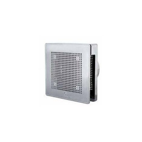 Vortice - Extracteur à façade ultra-fine Ø 90 mm 14 W 65 m3/h fonction Tempo - FILO - TNT