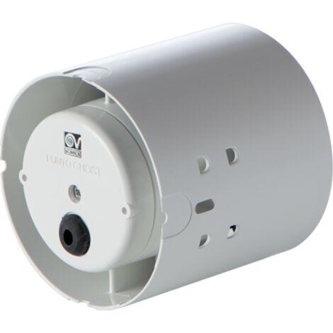 Vortice - Extracteur hélicoïde en conduit 150 mm 30W 320 m3/h - GHOST