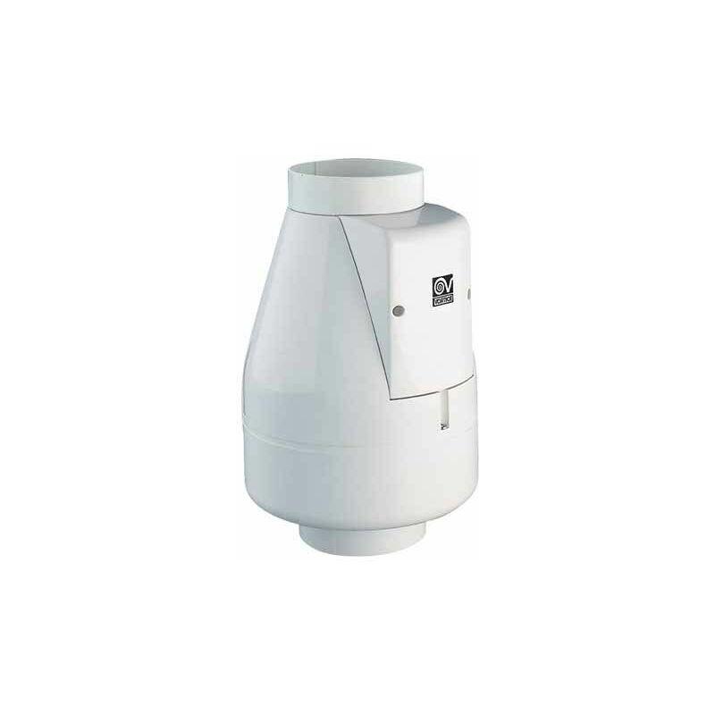 Inline-Radialventilatoren für Küchenschrank Axial K - sku 10904 - Vortice
