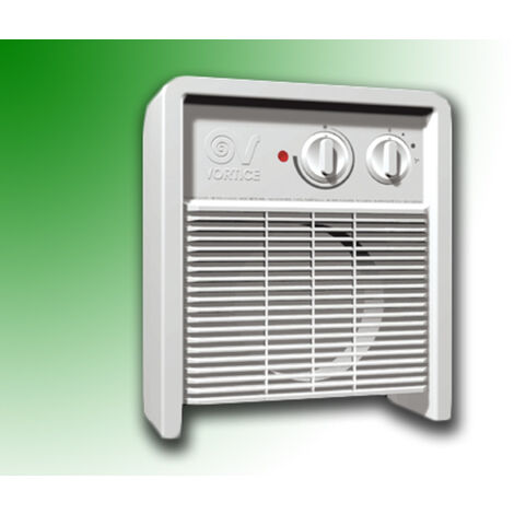 vortice portable thermoventilator scaldatutto 70140