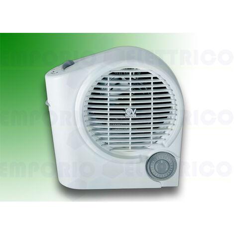 vortice portable thermoventilator scaldatutto 70185