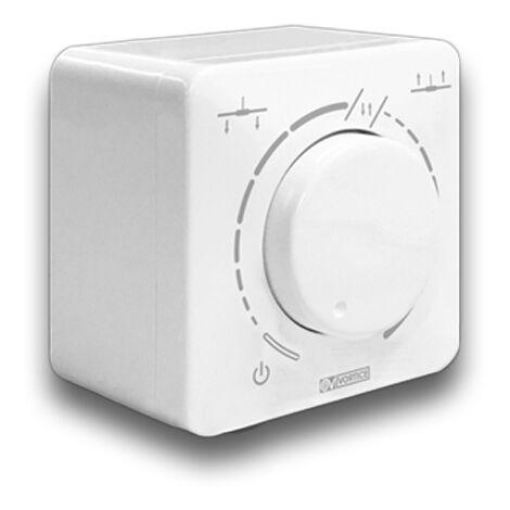 vortice Potentiometer pot rnordik eco Serie 12829
