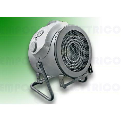 vortice professional thermoventilator caldopro plus 70805 single-phase 3000 m