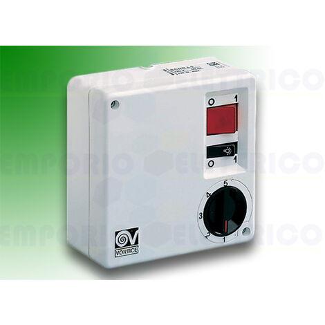 vortice speed controller scnrl5 12957