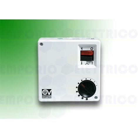 vortice speed controller scrr/m 12965