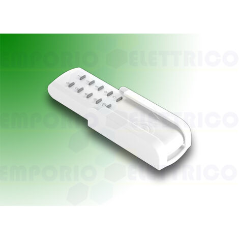 vortice telenordik eco remote control 21200