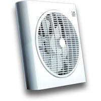 vortice ventilador rotatorio multidireccional ariante 30 60790