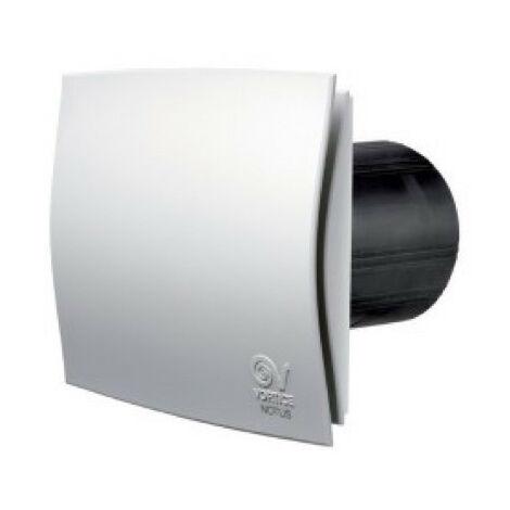 Vortice - Ventilation Mécanique Répartie (VMR) sanitaire 1,5 / 2 W 15 / 30 m3/h - Notus HABITAT