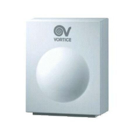Vortice - Ventilation Mécanique Répartie (VMR) sanitaire/ cuisine 5 / 16 W 30 / 90 m3/h - CA HABITAT