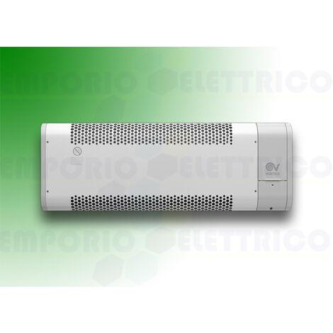 vortice wall thermoventilator microrapid 1500-vo 70622