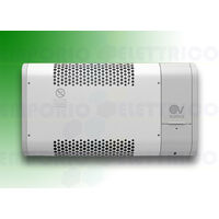 vortice wall thermoventilator microrapid timer 600-vo 70653